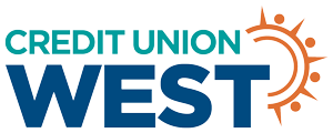 Credit Union West Dashboard